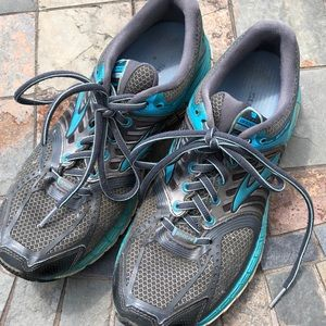 Brooks Running Shoes 8.5
